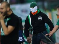 Rapid Vienna hools invade pitch after Austria Vienna defeat
