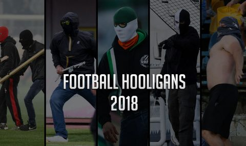 Football Hooligans – 2018