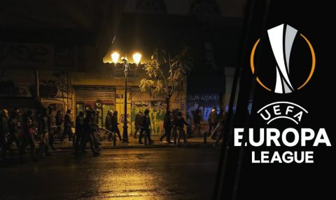 Europa League: Everything that happened on 13-14 February