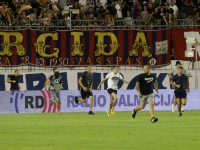 Hajduk fans invade pitch to vent anger after loss to Gzira United